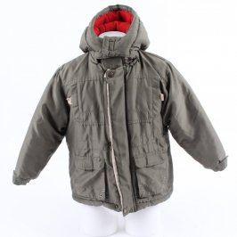 Dětská bunda Rebel Junior khaki