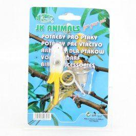 Potřeby pro ptáky JK Animals