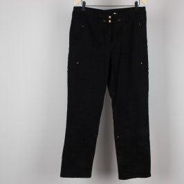 Dámské kalhoty Bonprix černá