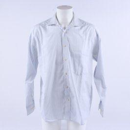 Pánská košile Lantier světle modrá