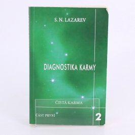 Brožura Diagnostika karmy 2 Čistá karma