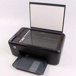 Multifunkční tiskárna HP DeskJet F2420
