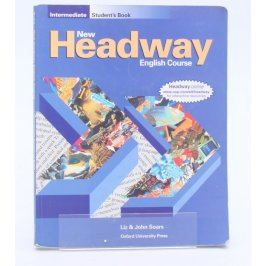 Učebnice: New Headway English Course