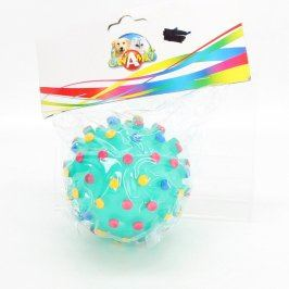 Gumový míček pískací CaniAmici