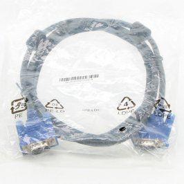 Propojovací kabel VGA černý délka 100 cm