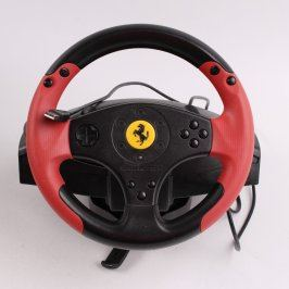Volant s pedály Thrustmaster Ferrari Racing