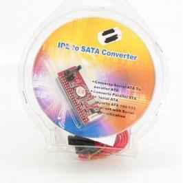 Převodník IDE na SATA