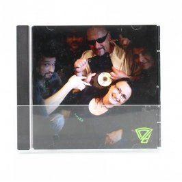 CD Rocková kapela VoraZZ