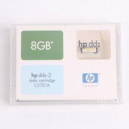 Datová páska HP C5707A DDS-2 8 GB