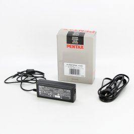 Nabíječka Pentax D-AC50E černá