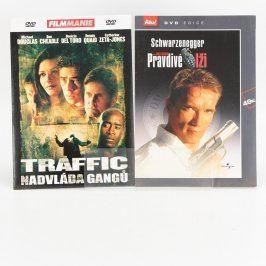 Mix BluRay, DVD a VHS 121132