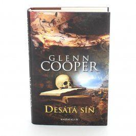 Kniha Desátá síň, G.Cooper