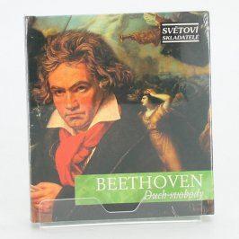 CD Beethoven - Duch svobody