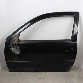 Levé přední dveře Škoda Octavia