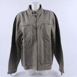 Dámská bunda Cherokee khaki