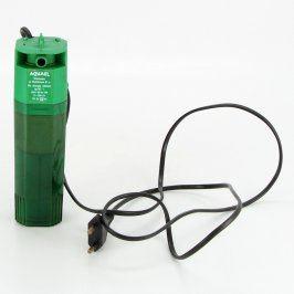 Filtr do akvaria Aquael zelený