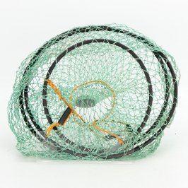 Rybářský vezírek zeleno žlutý