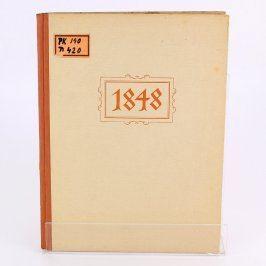Kniha Rok 1848 v obrazech