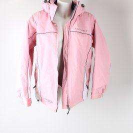 Dámská bunda Alpine Pro růžová