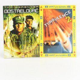 Mix BluRay, DVD a VHS 121138
