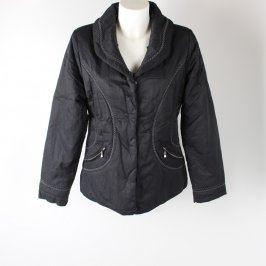 Dámská bunda Anorac černá