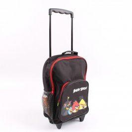 Dětský batoh na kolečkách Angry Birds