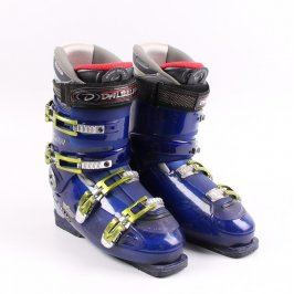 Lyžařské boty DalBello modré