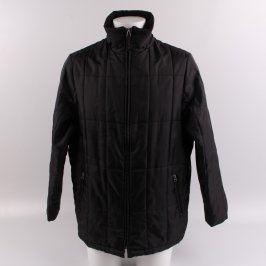 Pánská bunda Canda černá