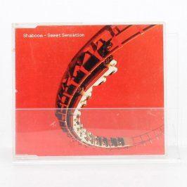 CD Shaboom - Sweet Sensation Shaboom