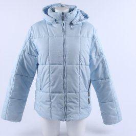 Dámská bunda Alpine Pro světle modrá