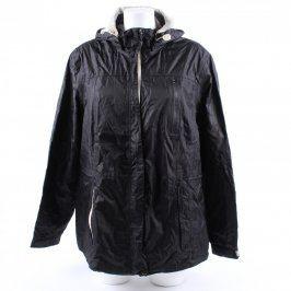 Dámská bunda Bonprix šusťáková černá