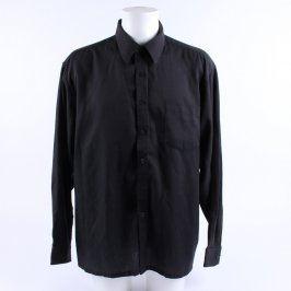 Pánská košile Euroman černá