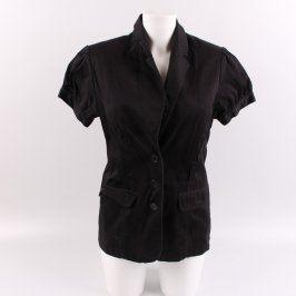 Dámská košile Takko černá