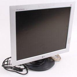 LCD monitor LG Flatron L1930S