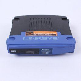 Router / Firewall Linksys BEFSX41