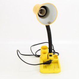 Stolní lampa Top Light žlutá