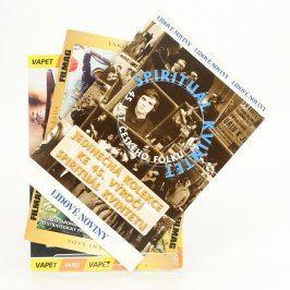 Mix BluRay, DVD a VHS 122557