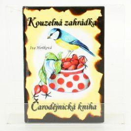 Kniha Čaroděj.kniha-Kouz. zahr.