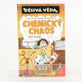 Kniha   Chemický   chaos