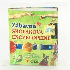 Encyklopedie Zábavná školákova encykl.
