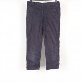 Dětské kalhoty ZARA černé