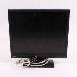 LCD monitor Benq BL702BA 17''
