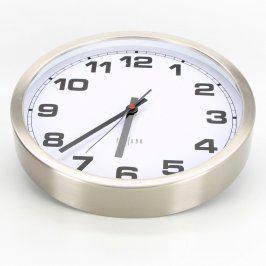 Nástěnné hodiny Fisura CL0061