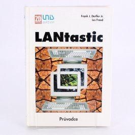 Kniha LANtastic Průvodce