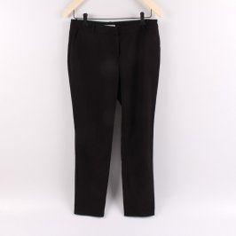 Dámské dlouhé kalhoty H&M černé