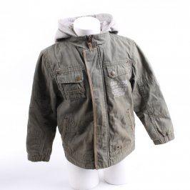 Dětská bunda C&A Palomino khaki