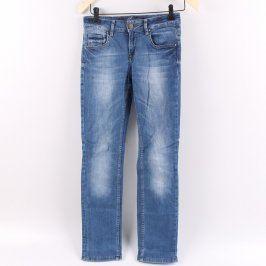 Dámské džíny Orsay modré