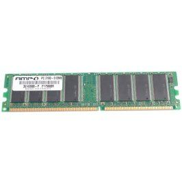 Operační paměť Ampo PC2100 512 MB