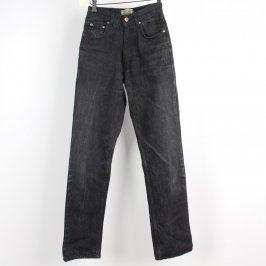 Dámské džíny A.C.M. jeans černá