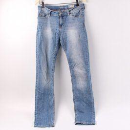 Pánské džíny Denim odstín modré